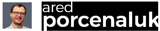 Jared Porcenaluk Retina Logo