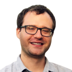 Jared Porcenaluk